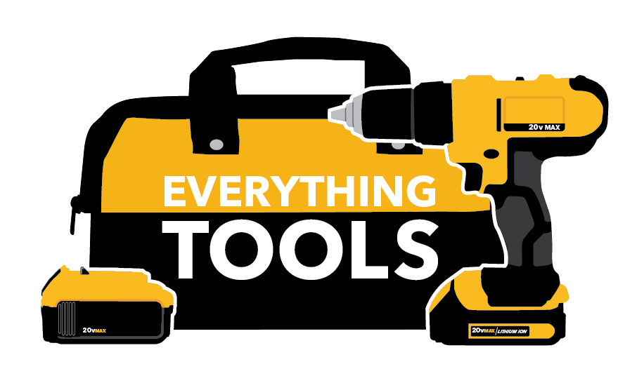 Everything Tools Logo